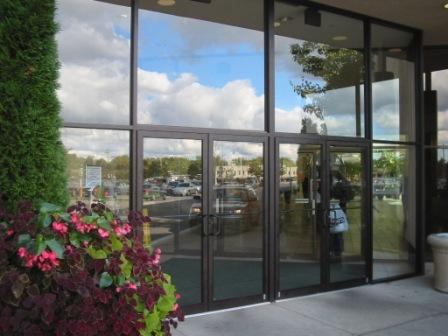Lancer door glass commercial glazing storefronts curtainwalls boulevard mall entrance planetlyrics Gallery
