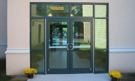 Lancer Door Glass Commercial Glazing Storefronts Curtainwalls