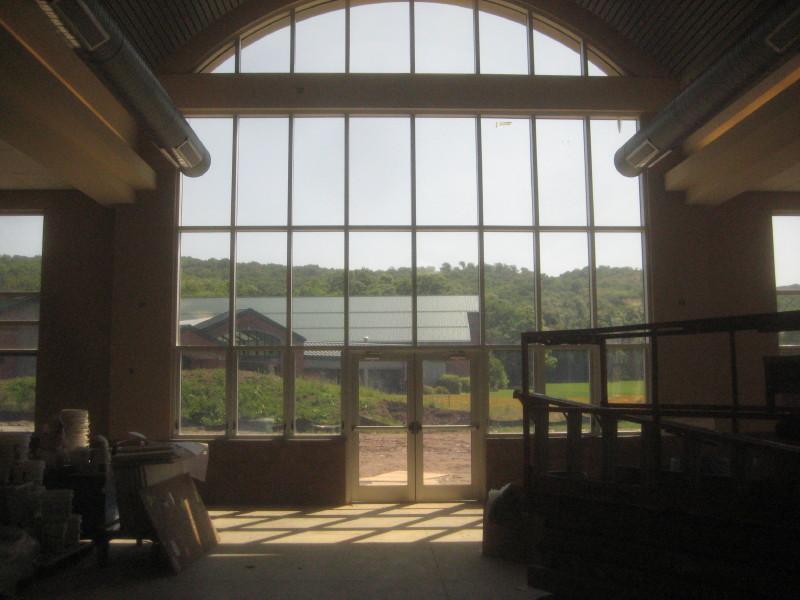 Lancer Door Amp Glass Commercial Glazing Storefronts
